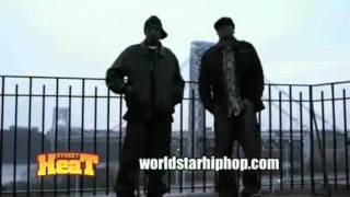 Big L Feat. Proof & 2Pac - Walk These Streets (Mr Corr Remix)