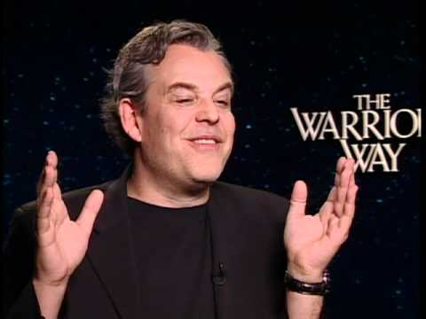The Warrior's Way Movie - Official Interview  #2 (2010)