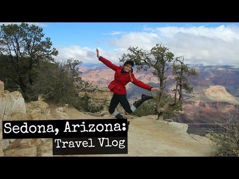Sedona, Arizona 2015 (Travel Vlog)