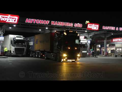 TRUCK FILM MIX #14 - WB Thermo, JP. Vis & Zn, TransportenA & more! - Open Pipe Sound