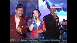 Pring Kuning Tayub Jawa Timur Bersama Campursari Nada ria