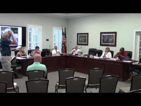 CTBH: SRJDA clarification and WWALS Water Trails John S. Quarterman