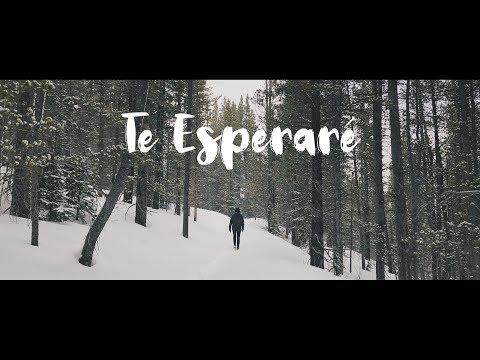 GMX & Mike Soler - Te Esperaré (feat. Melanny Core) (Krayzius Remix)(Letra)