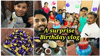 അംനൂസിന്റെ Birthday Vlog||Amnoos Birthday Vlog||A Day in my life||Shadiyas Tips n Vlogs