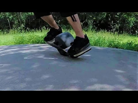 How to do a 180 on a Onewheel