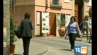 TGR-TOSCANA-24/05/2014 - presentazione Sportello Badanti