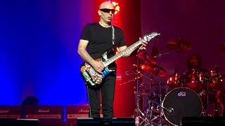 Lost in a Memory and All of My Life - Joe Satriani Live @ The Fox Theater Oakland, CA 2-28-16