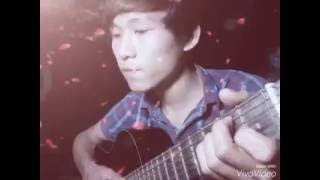 Mình yêu nhau đi guitar