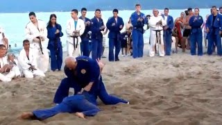BEST REAL AIKIDO MASTERS OF THE WORLD !!!