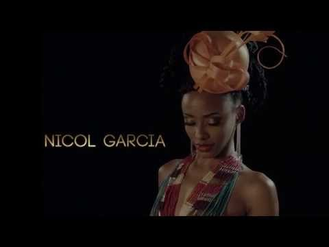Miss Antigua Barbuda 2016 Delegate #3 - Nicol Garcia
