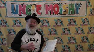 Uncle Moishy's Pesach Sing-A-Long - Al Achas