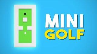 Make a Game like Minigolf