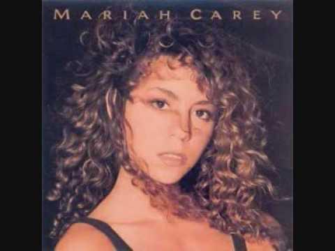 Mariah Carey - I Don't Wanna Cry (Mariah...
