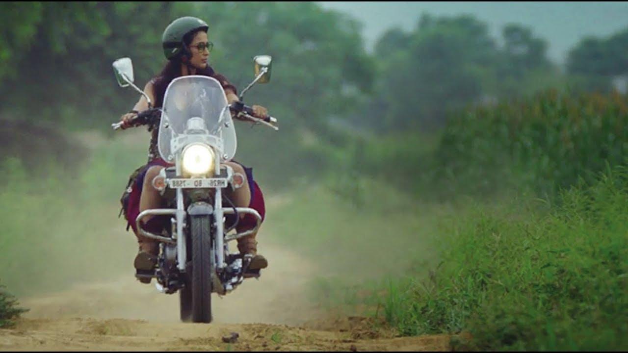 RideYourIndependence - Bajaj Avenger Independence day Film - YouTube