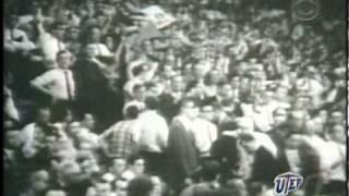 UTEP Tribute to 1966 Texas Western NCAA Basketball National Championship Team