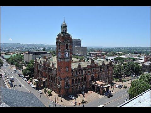 Pietermaritzburg City Hall and Art Gallery✔