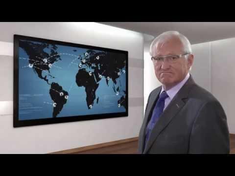 SWV Strategy with Vision GmbH & Co. KG (Unternehmensfilm)