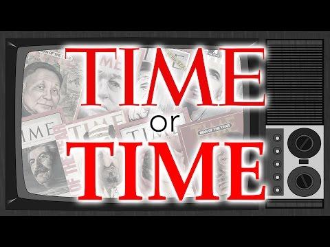 [ Mandela Effect ] ? ___TIME Magazine