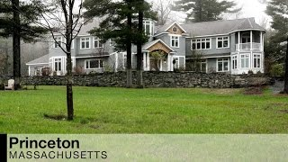131 Beaman Road | Princeton, Massachusetts real estate & homes by the Pierce Group