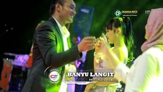 Gambar cover TASYA ROSMALA - BANYU LANGIT  Om Adella Live Bakalrejo Guntur Demak