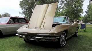 Buick Club of Los Angeles All-GM Classic Car Show 2015 Woodland Hills by California Car Cover