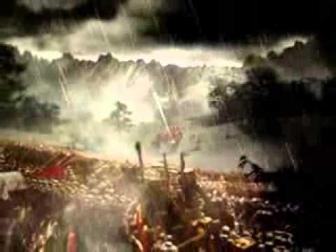 Imperium III : Todas Las Escenas