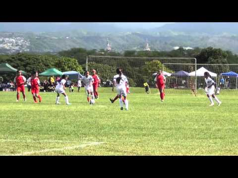 pdc 07 surf royal vs maui united 1st half