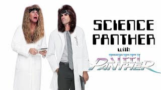 Steel Panther TV - SCIENCE PANTHER #1