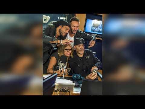 Max Pezzali, Nek, Francesco Renga: Intervista (Radio Manila)