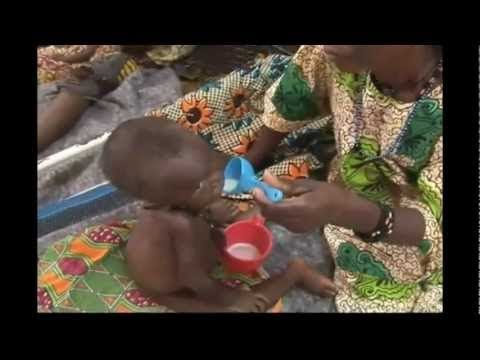 West Africa Hunger Crisis   Emergencies   2011