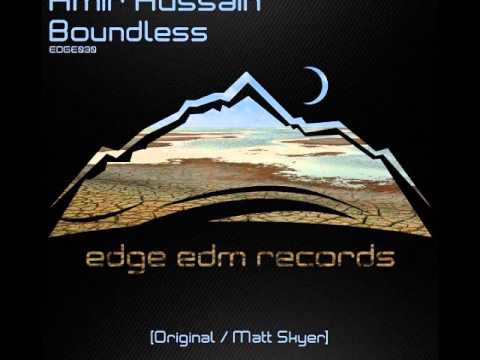 Amir Hussain - Boundless (Original Mix) [TWT 066 RIP]