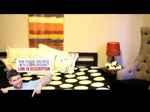 Makati Budget Hotel - Makati Ave. - Makati, Philippines - HD Review