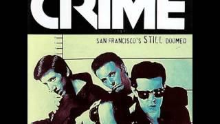 Crime - Baby, You