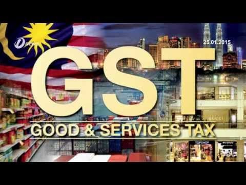 GST Malaysia; Retailers Get Two Weeks To Re-Tag Goods