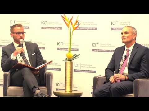 2017 ICIT Forum: The Age of Kinetic Cyber Warfare- G. Garcia, D.Davidson, J. Feibus (DoD/NRC/Army)