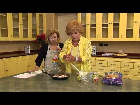 Beverly Hills Cooking  with Ruta Lee