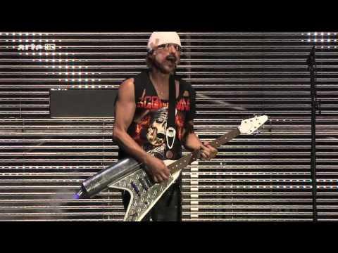 Scorpions - Blackout Live @ Wacken Open Air 2012 - HD Mp3