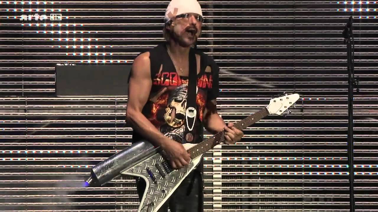 2006 BAIXAR AT OPEN DVD LIVE SCORPIONS WACKEN AIR