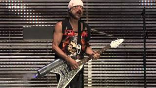 Scorpions - Blackout Live @ Wacken Open Air 2012 - HD