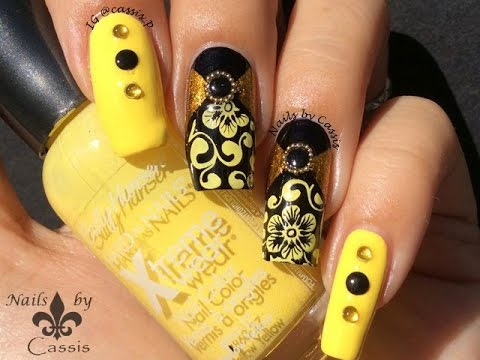 Excellent Stick On Nail Polish Huge How To Apply Nail Polish Strips Shaped Opi Nail Polish Color Names List Toe Nail Fungus Old Disney Princess Nail Polish Set PurpleCurrent Nail Polish Colors Yellow Flower Stamping Nail Art   YouTube