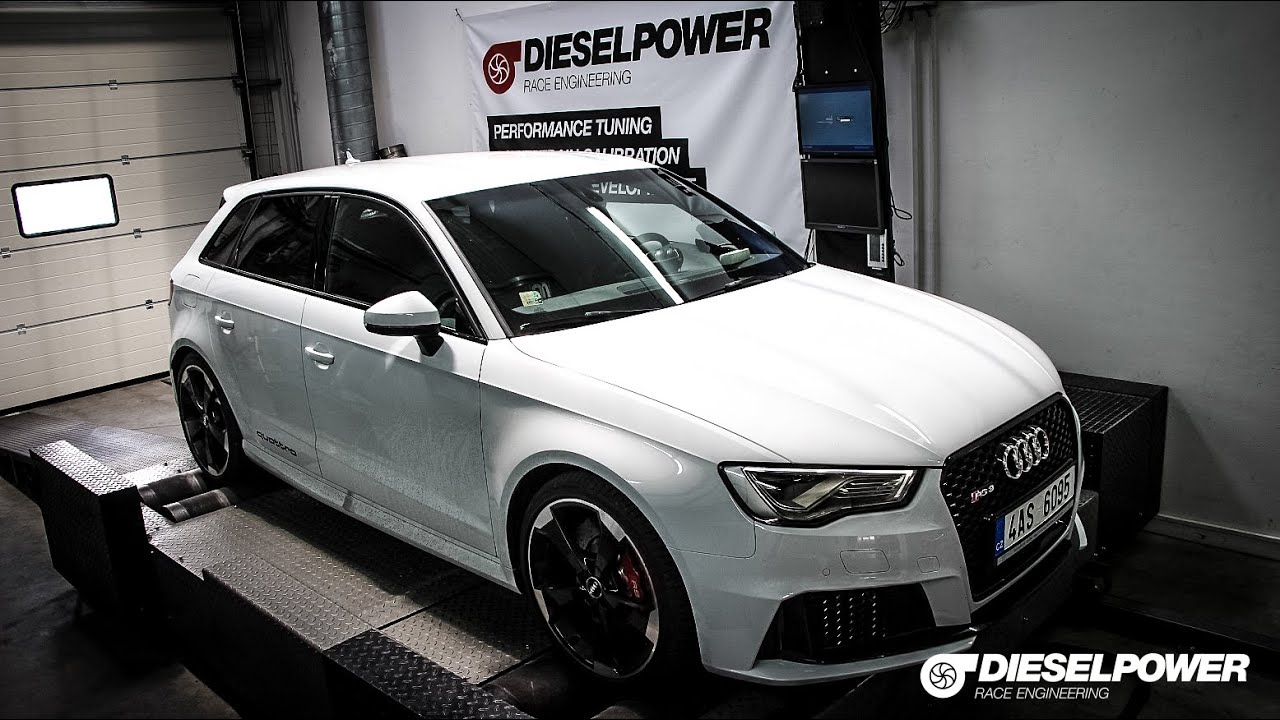 2015 audi rs3 sportback 367ps dyno run by dieselpower dyno. Black Bedroom Furniture Sets. Home Design Ideas