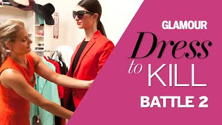 Job Interview Outfit - Dress to Kill - Whitney Port Style Competition | Glamour