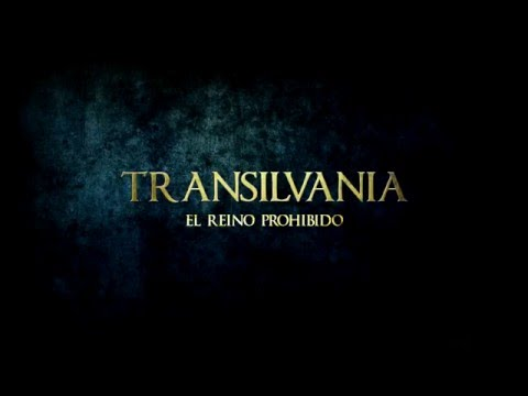 Transilvania: El reino prohibido - Trailer Oficial