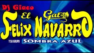 MIX SOMBRA AZUL  -    DJ GIACO