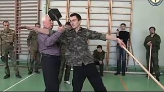 Система Кадочникова. Фрагмент семинара 2012