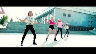 видео Школы танцев для детей в Барнауле