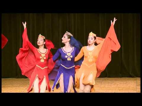 Nairi Dance Studio - San Francisco/Live In Concert (Part 2.2)
