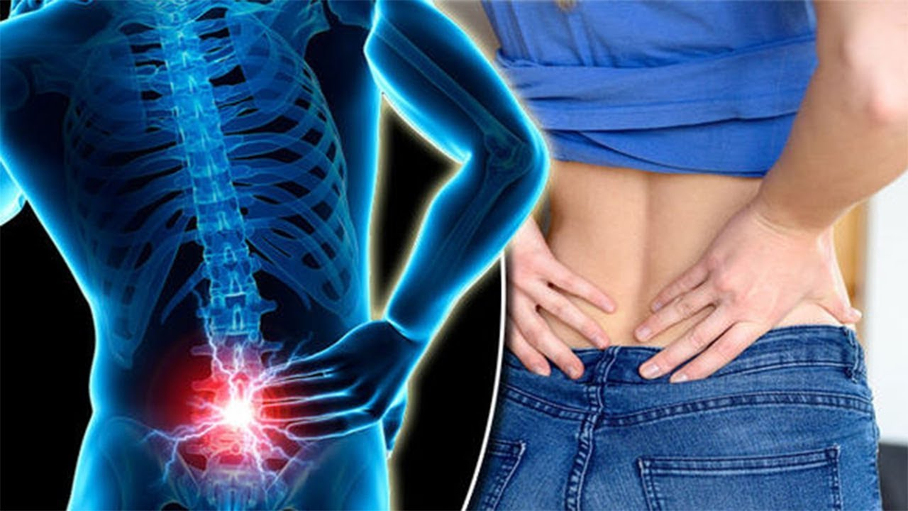 Image result for Back Pain and Slipped Disc Treatments Without Surgery