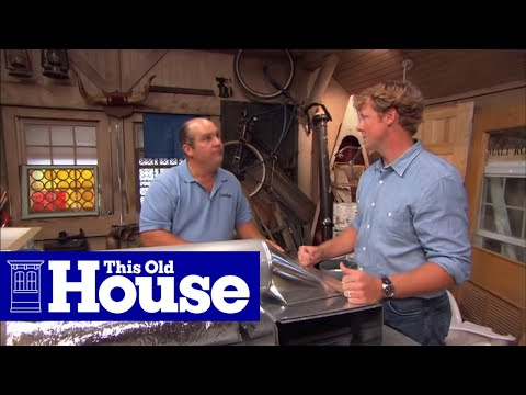 How To Balance A Forced Hot-Air System | This Old House