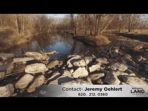 NLR Jenkins Creek Ranch, Jasper & Newton Co., MO